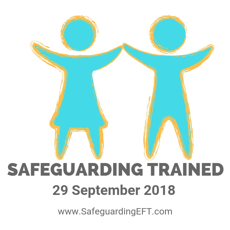 Safeguarding EFT Trained
