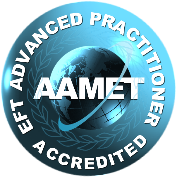 Advanced EFT Practitioner AAMET seal